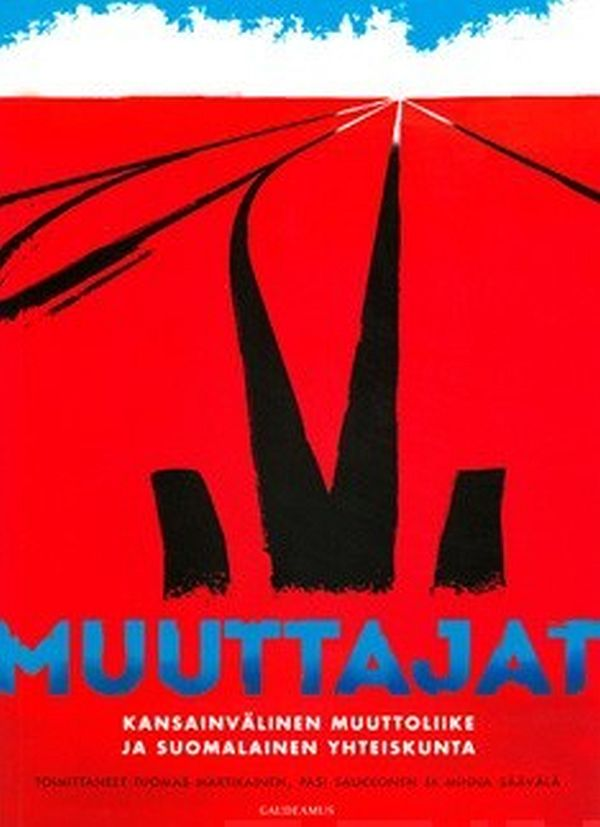 Image for Muuttajat from Suomalainen.com