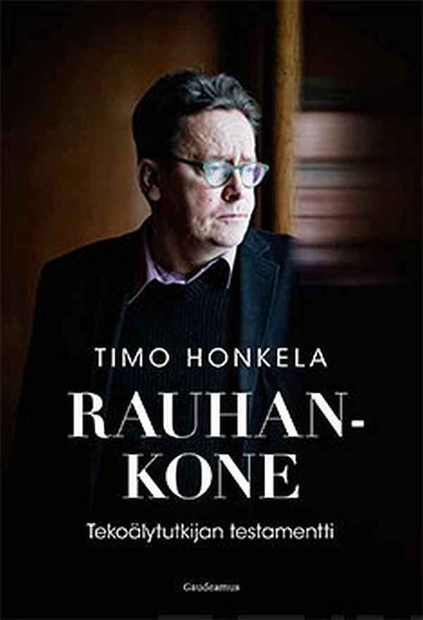 Image for Rauhankone from Suomalainen.com