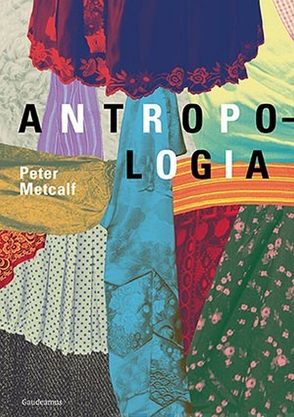 Image for Antropologia from Suomalainen.com