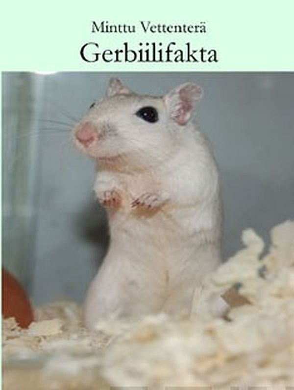 Image for Gerbiilifakta from Suomalainen.com