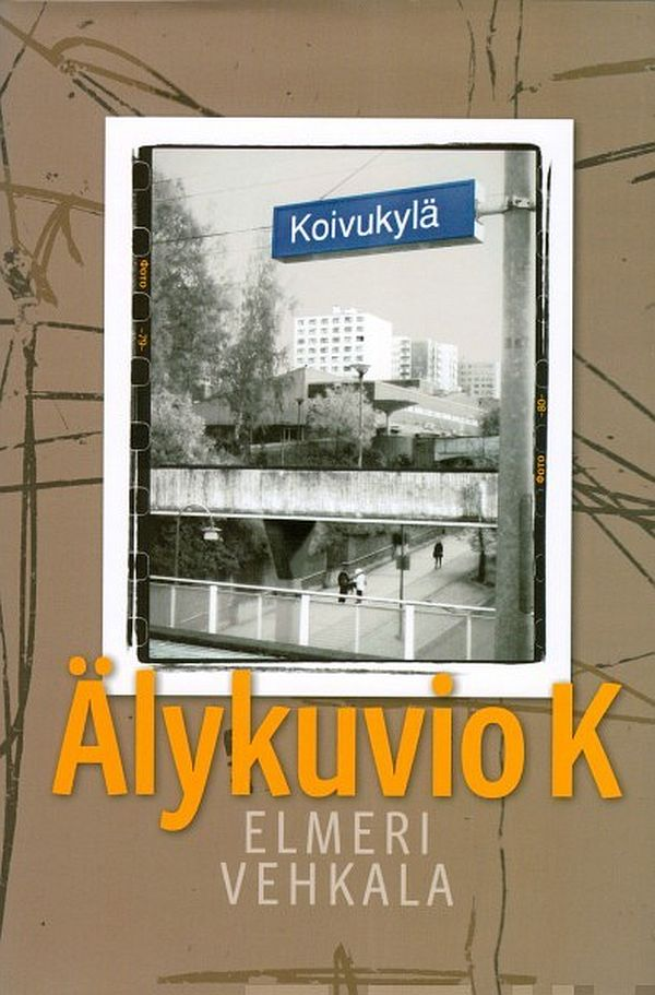 Image for Älykuvio K from Suomalainen.com