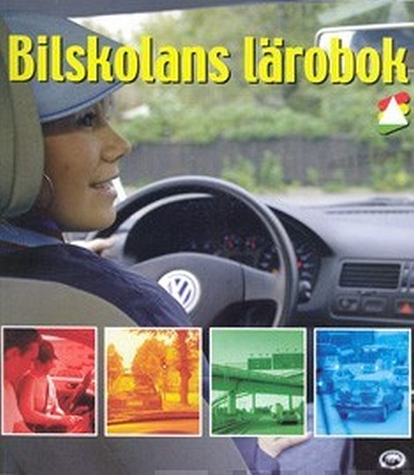 Image for Bilskolans lärobok from Suomalainen.com