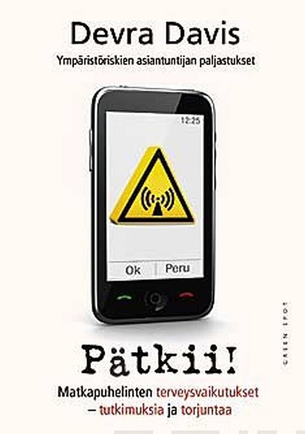 Image for Pätkii! from Suomalainen.com