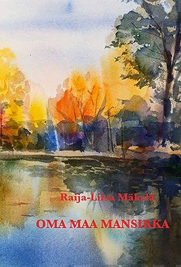 Image for Oma maa mansikka from Suomalainen.com