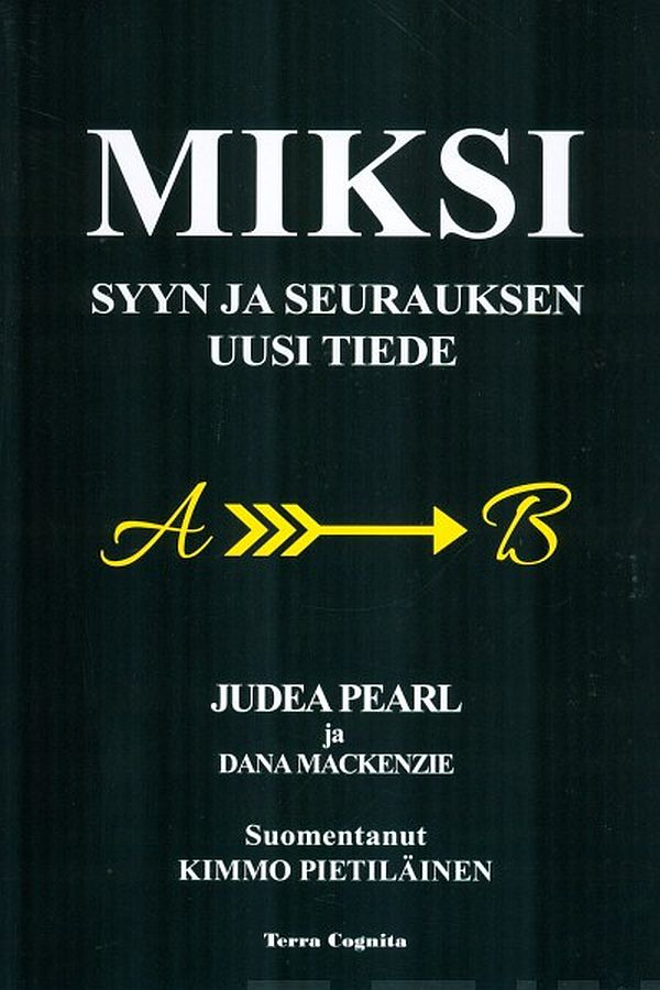 Image for Miksi from Suomalainen.com