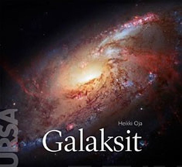 Image for Galaksit from Suomalainen.com