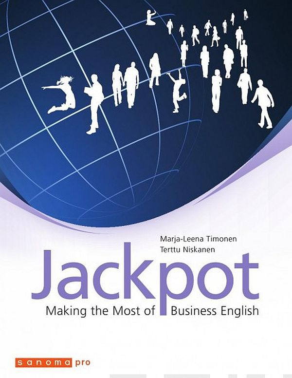 Image for Jackpot from Suomalainen.com