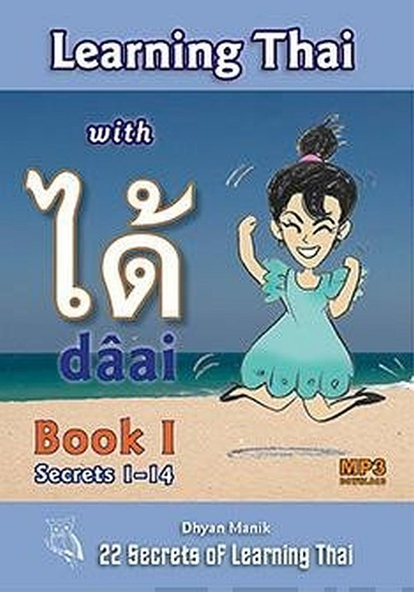 Image for Learning Thai with dâai - Book I (+MP3 download) from Suomalainen.com