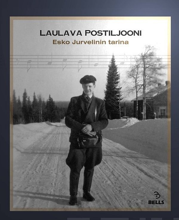 Image for Laulava postiljooni from Suomalainen.com