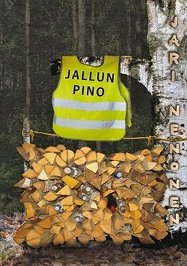 Image for Jallun pino from Suomalainen.com