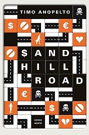Image for Sand Hill Road from Suomalainen.com