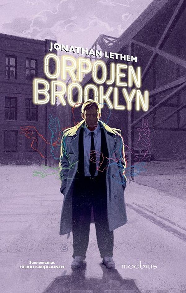 Image for Orpojen Brooklyn from Suomalainen.com