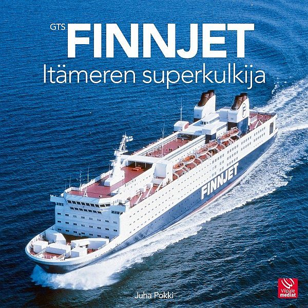 Image for Finnjet from Suomalainen.com