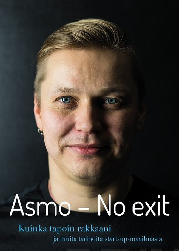 Image for Asmo from Suomalainen.com