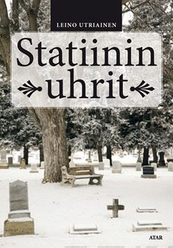 Image for Statiinin uhrit from Suomalainen.com