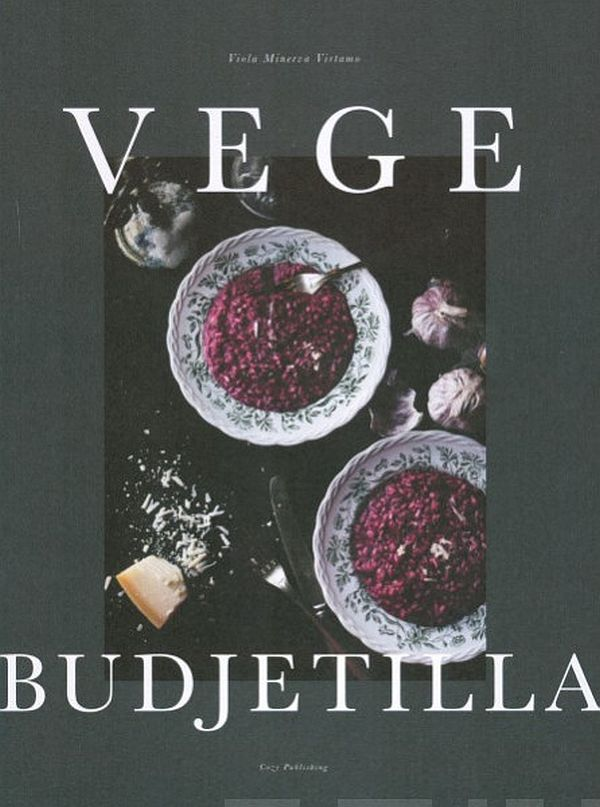 Image for Vegebudjetilla from Suomalainen.com