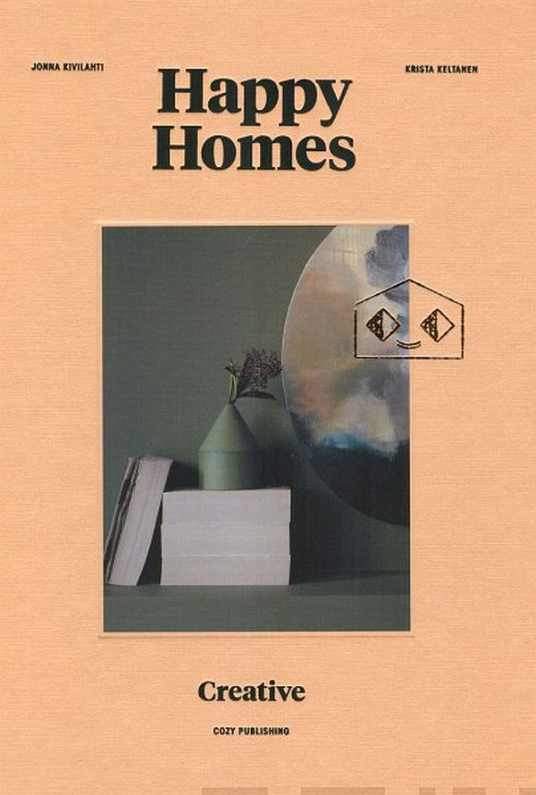 Image for Happy Homes from Suomalainen.com