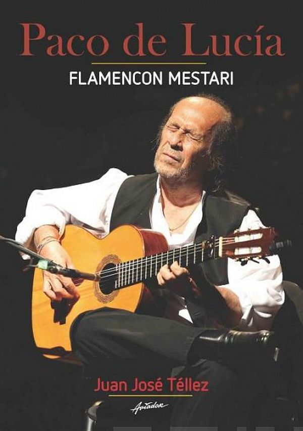 Image for Paco de Lucia from Suomalainen.com