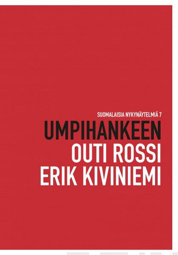 Image for Umpihankeen from Suomalainen.com