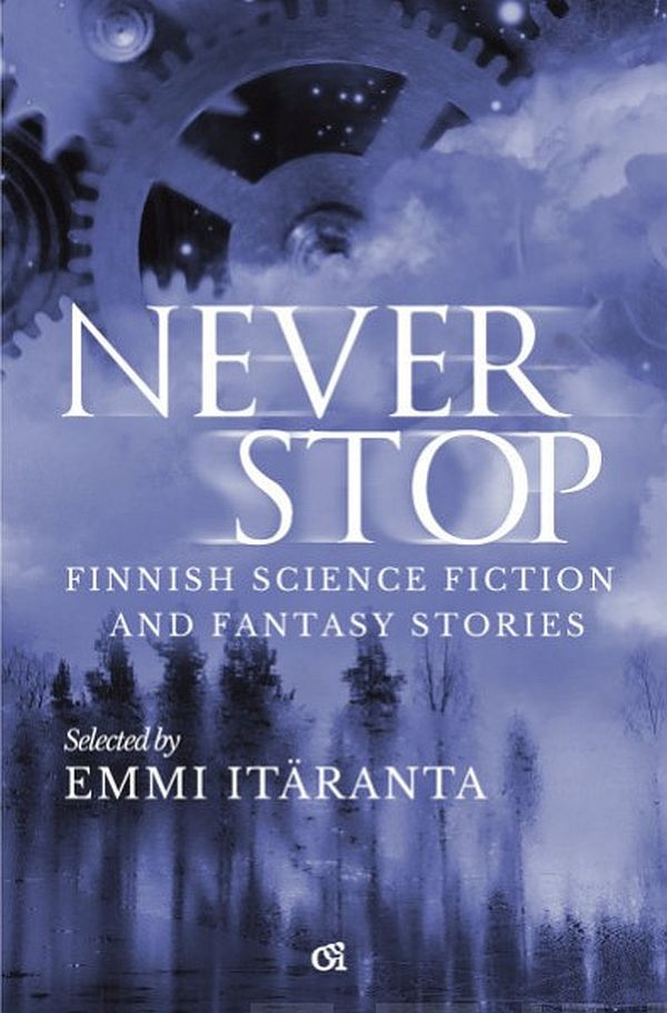Image for Never Stop from Suomalainen.com
