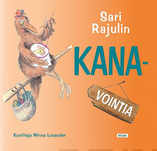 Image for Kanavointia from Suomalainen.com