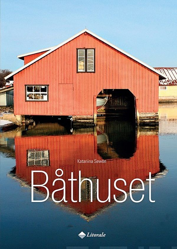 Image for Båthuset from Suomalainen.com