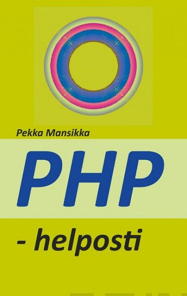 Image for PHP - helposti from Suomalainen.com