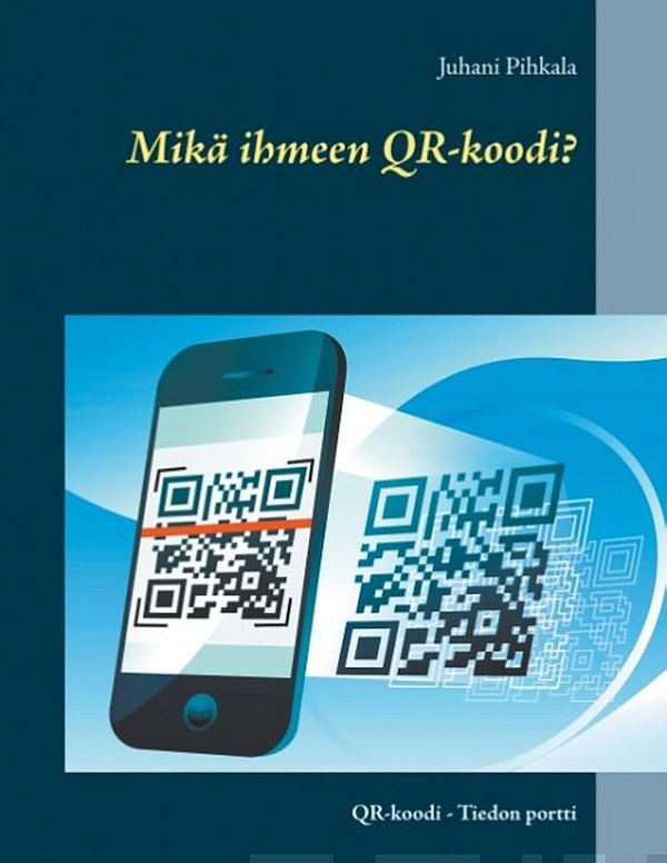 Image for Mikä ihmeen QR-koodi? from Suomalainen.com