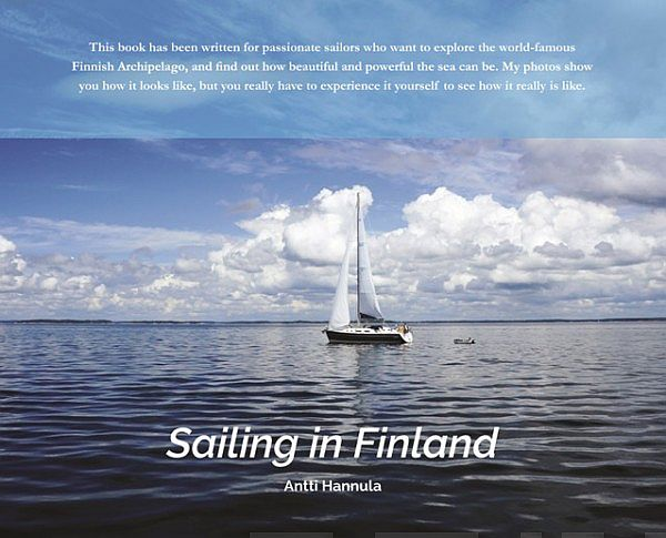 Image for Sailing in Finland from Suomalainen.com