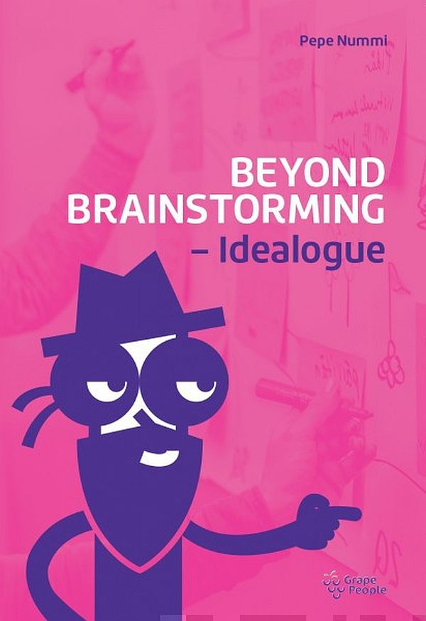 Image for Beyond brainstorming from Suomalainen.com