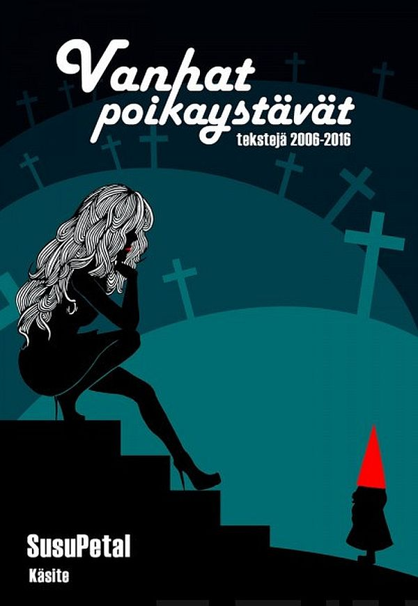 Image for Vanhat poikaystävät from Suomalainen.com