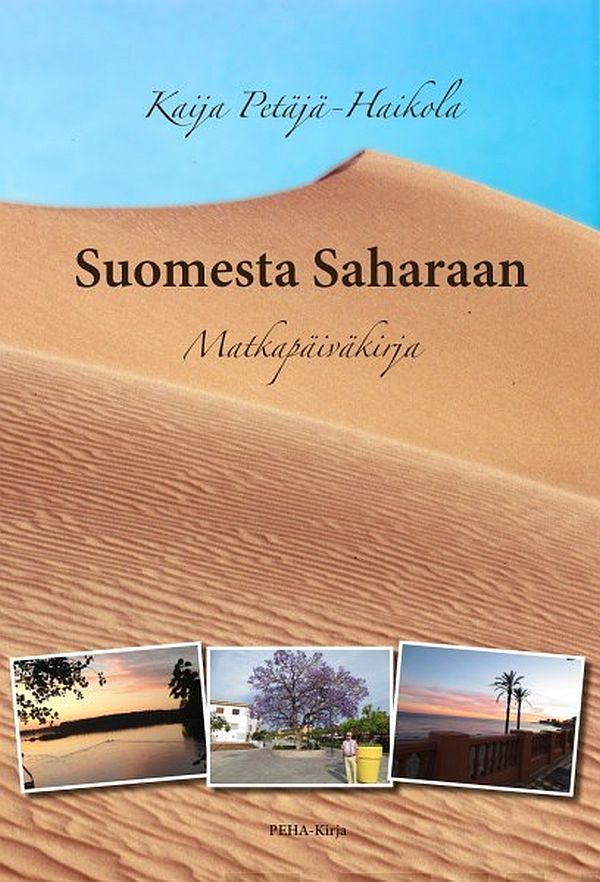 Image for Suomesta Saharaan from Suomalainen.com