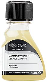 Image for Dammarvernissa 75 ml W&N from Suomalainen.com