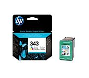 Image for HP no343/C8766EE inkjet 3-väri from Suomalainen.com