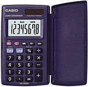 Image for Nelilaskin Casio HS-8VER from Suomalainen.com
