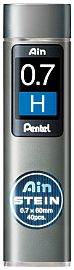 Image for Irtolyijy Pentel AINStein 0.7 H 40 kpl from Suomalainen.com