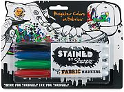 Image for Kangastussi 4 väriä Stained by Sharpie from Suomalainen.com
